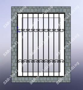 решетки на окна цена