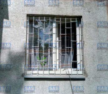 решетки на окна в Украине