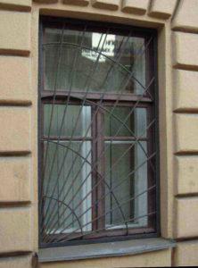 Заказать решетки на окна Харьков