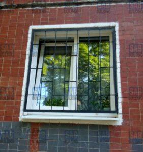 Купить решетки на окна цена
