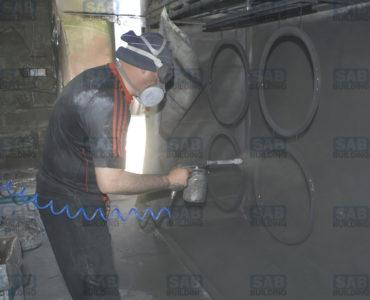 Порошковая покраска алюминия Харьков