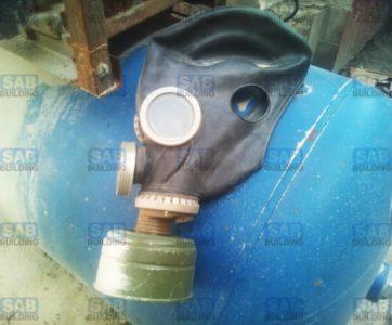 Пескоструйная обработка защита