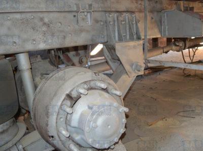 Пескоструйная очистка металла