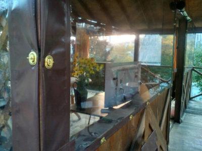 Фурнитура для шторы пвх