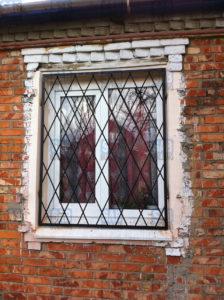 Купить решетку на окна