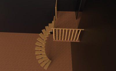 Сборная лестница купить
