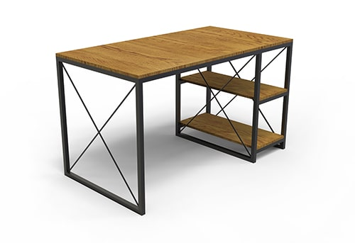 Письменный стол лофт