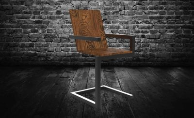 Кресло лофт купить