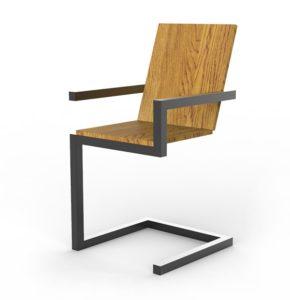 loft кресло