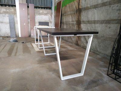 Купить стол в стиле лофт