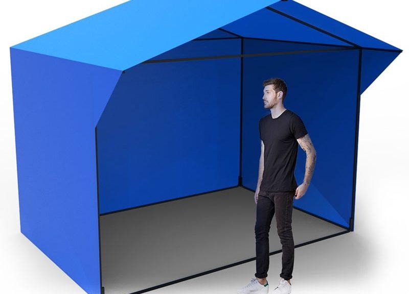 Палатка цена