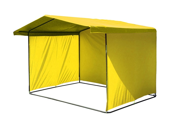 Торговая палатка