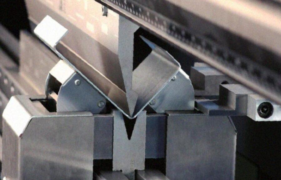 Гибка листового металла цена