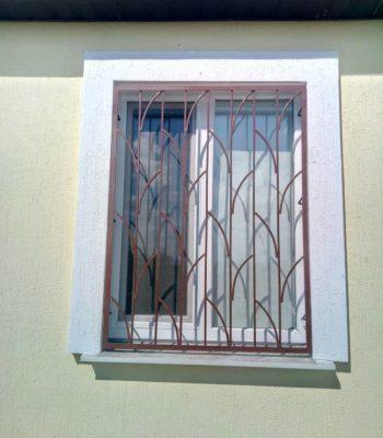 Металлические решетки тростник