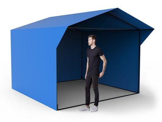 Тент палатка