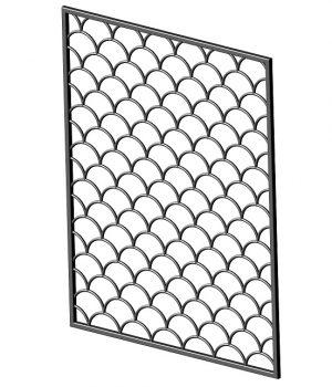 Изготовление решеток на окна
