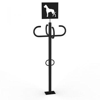 Парковка для собак