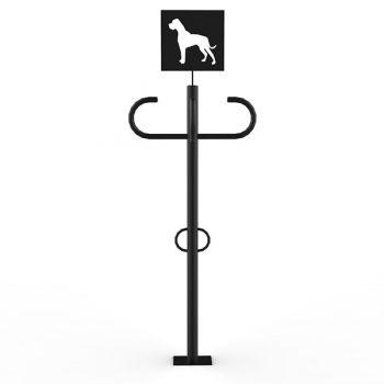 Парковка для собак купить