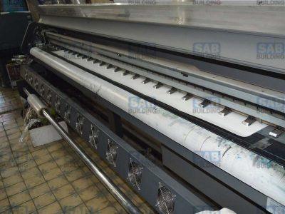 Принтер для печати на оракале