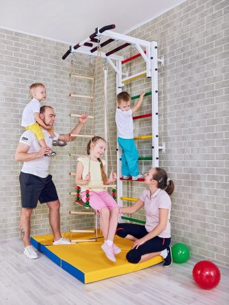 Шведская стенка для детей купить