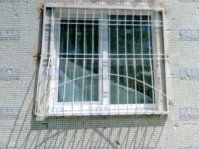 Железные решетки на окна