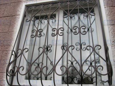 Решетки на окна стоимость