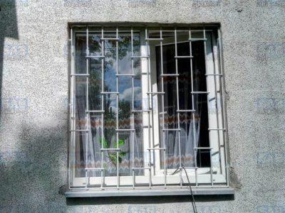 Металлические решетки на окна цена