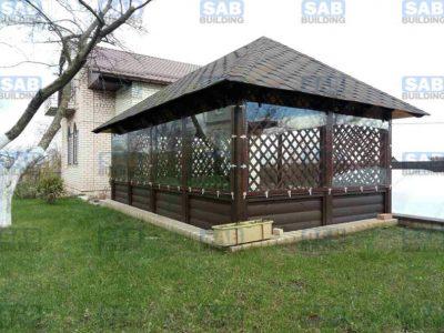 Мягкие окна Харьков