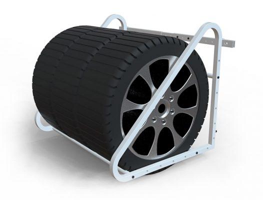 Полка для хранения колес купить