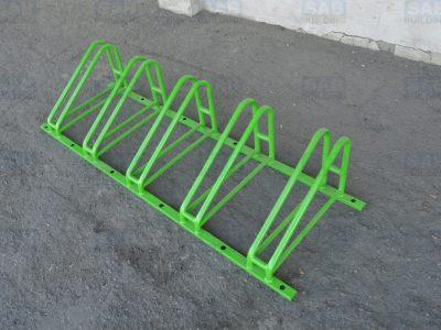 велопарковки для велосипедов