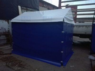 Купить торговую палатку