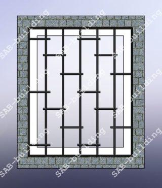 Решетки на окна, бесплатная установка