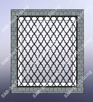 решетки на окна купить в харькове